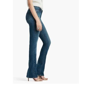 Lucky Brand Brooke Boot Legacy Jean